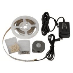 Lockdown LED Vault Tape Lighting