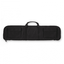 "Bulldog 42"" Tactical Shotgun Case Black"