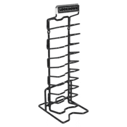 Lockdown Vault Accessories AR-15 Magazine Rack