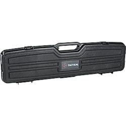 Plano SE Series Tactical Single-Rifle Case - Black