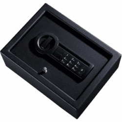 Stack-On 2-Handgun Personal Drawer Safe - Electronic