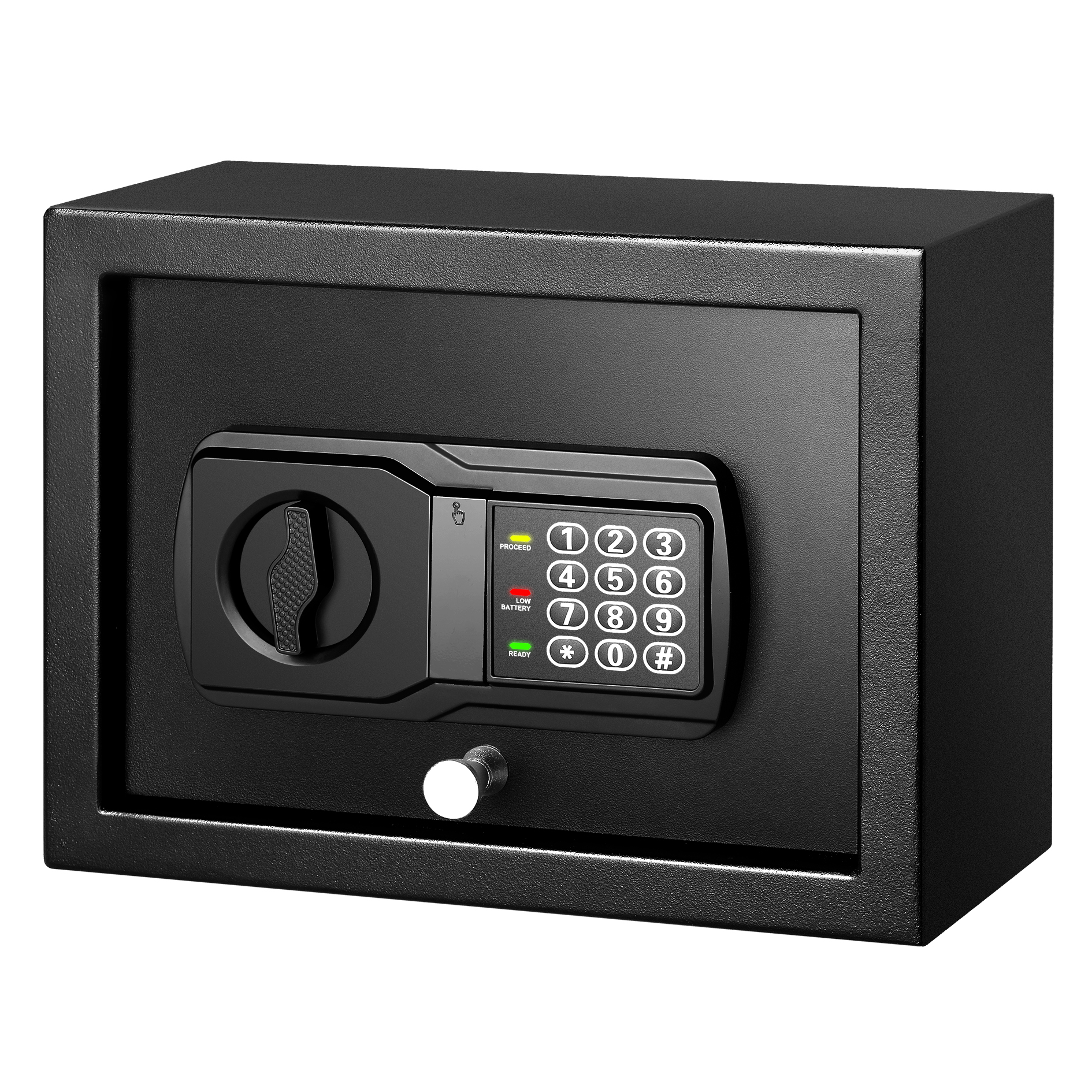 Legend Range Field Electronic Personal Drawer Safe Top