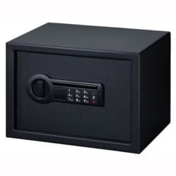 Stack-On Products Company Personal Safe With Electronic Lock