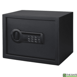 Stack-On Personal Safe with Alarm- E-Lock